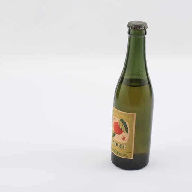 Fľaša od muštu