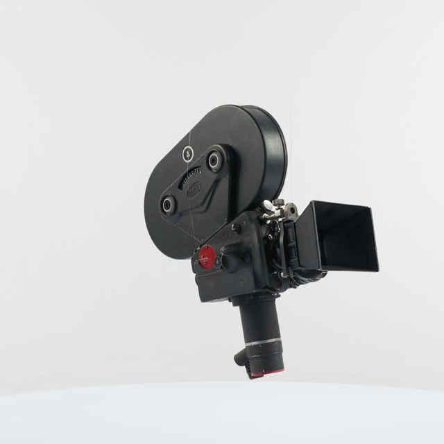 Kamera filmovacia ARTIFLEX II. C