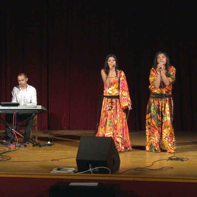 Sabrosa - koncert, Scala, Prešov - Gáborová-Kroková, Jana