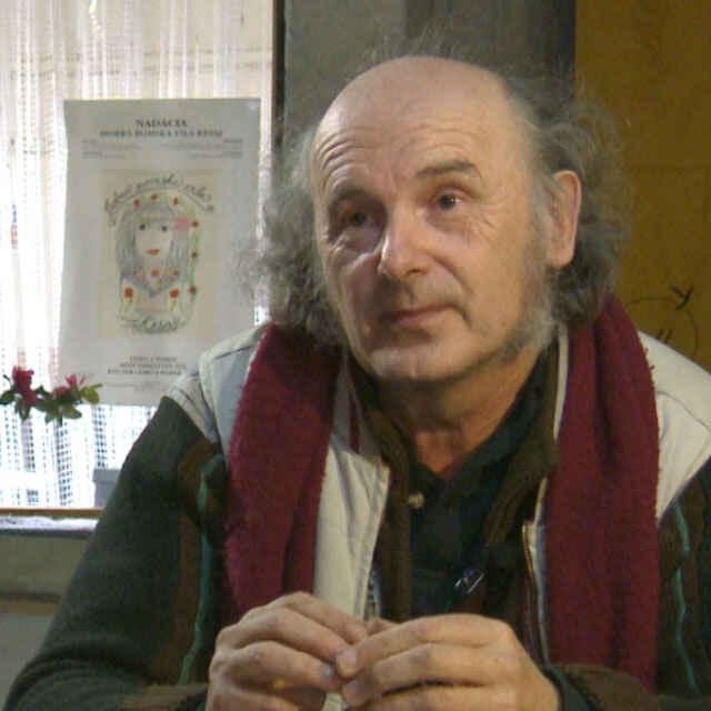 Ivan Akimov - Rómska kultúra - Gáborová, Jana