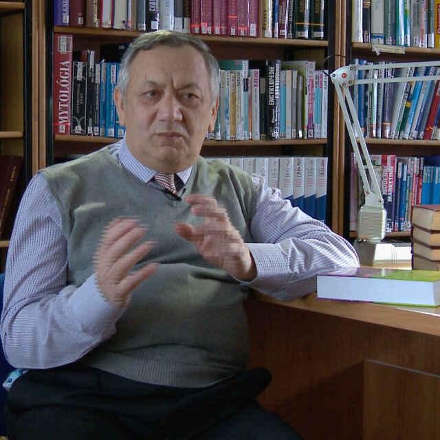 František Godla - Rómska kultúra - Paľuchová, Zuzana