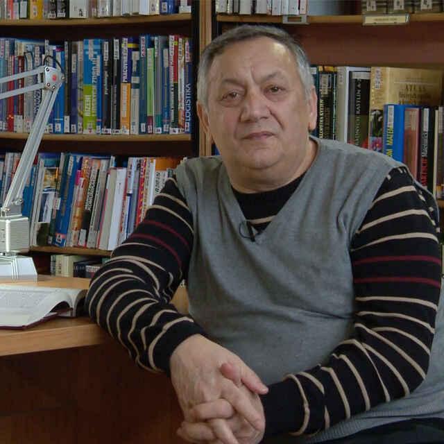František Godla - Vzdelávanie Rómov - Paľuchová, Zuzana