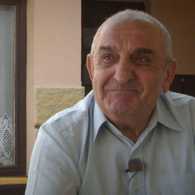 Pavel Klinec - rozprávanie - Gáborová Kroková, Jana