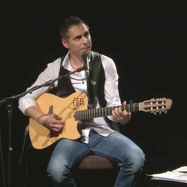 Marco Pillo - Amor mio - Paľová, Jana