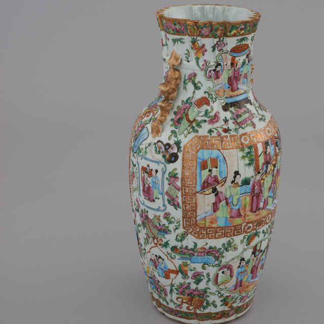 Váza dekoratívna