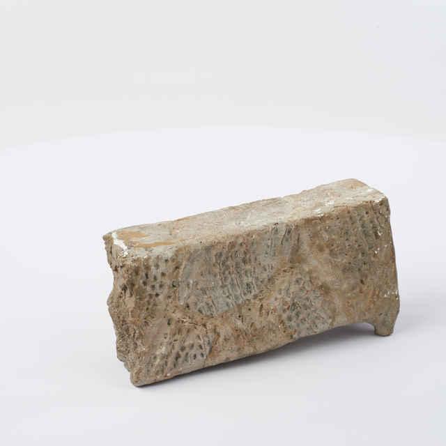 Idol mesiacovitý, fragment