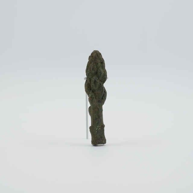 Predmet bronzový