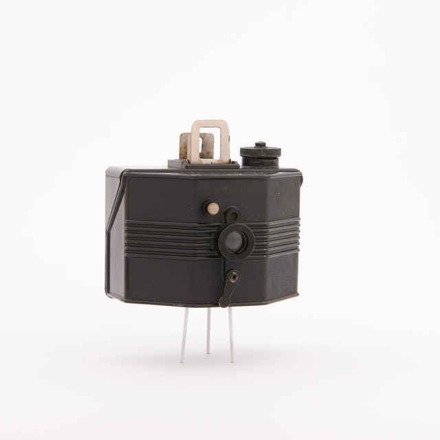 Prístroj fotografický boxový PONTOS 3 x 4 cm