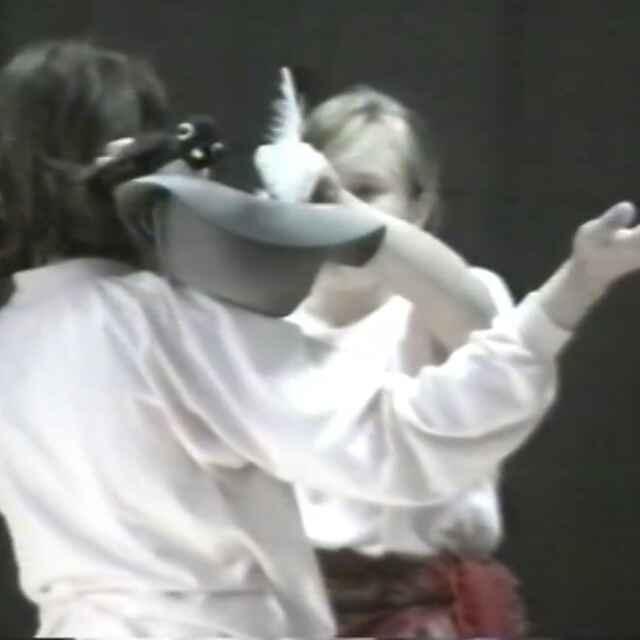 Detská divadelná Šaľa 1994 3./3.
