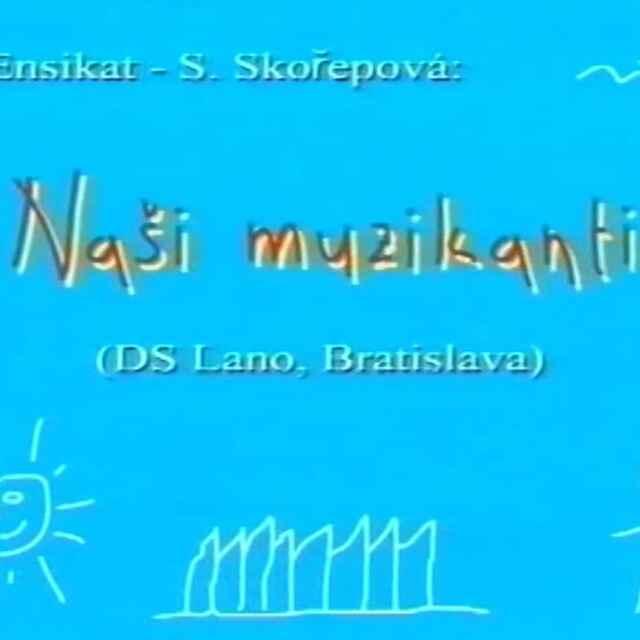 Divadlo a deti 1997 II./II.