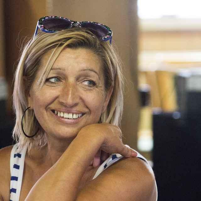 Márie Oláhová - Kovář, Zdeněk