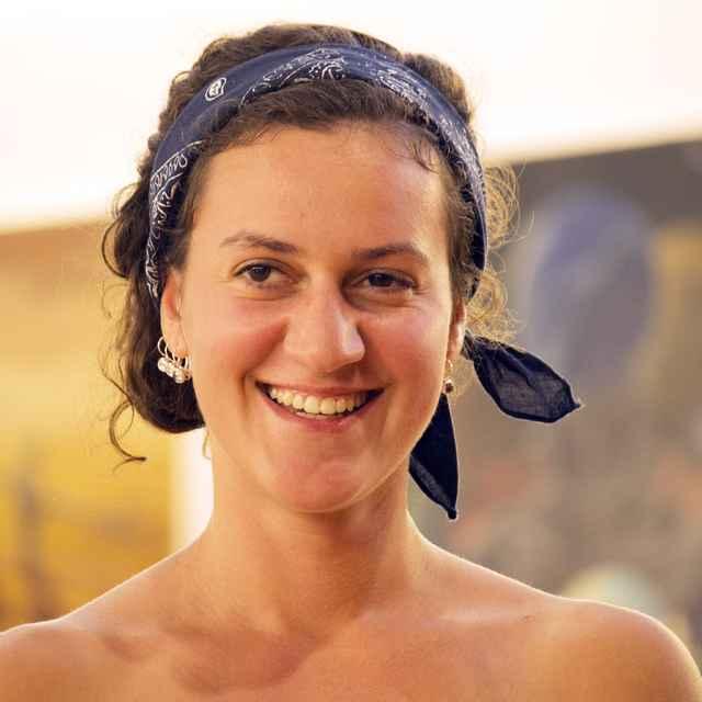 Barbora Rácová - Čonka, Roman