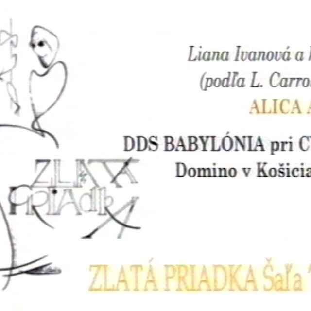 Zlatá priadka 1998 III./III.