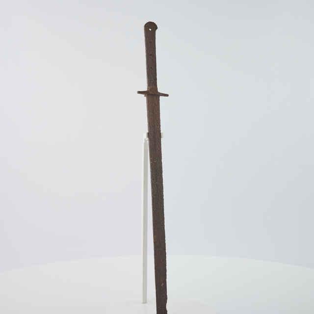 Meč železný