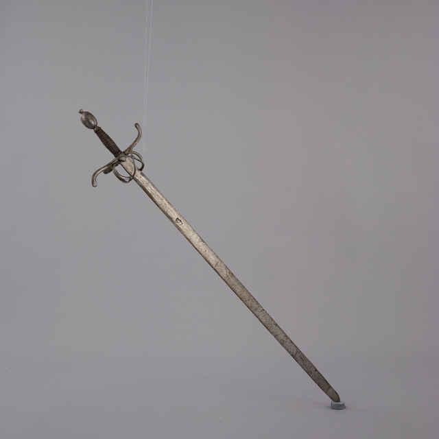 Meč nemecký