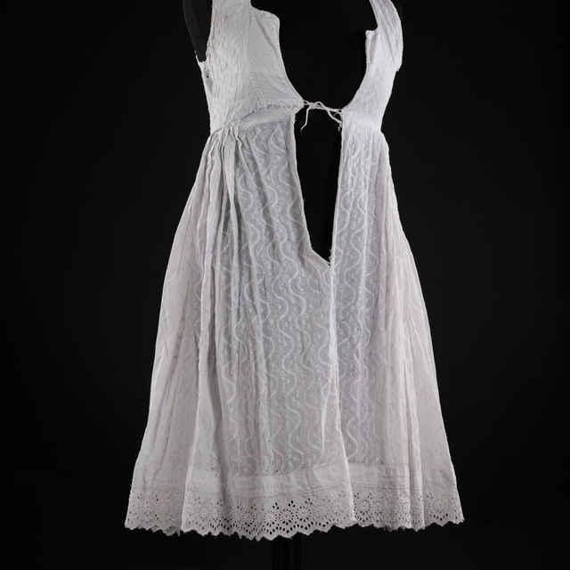 Šorc - spodná sukňa svadobná