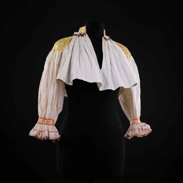 odev ženský - rukávce