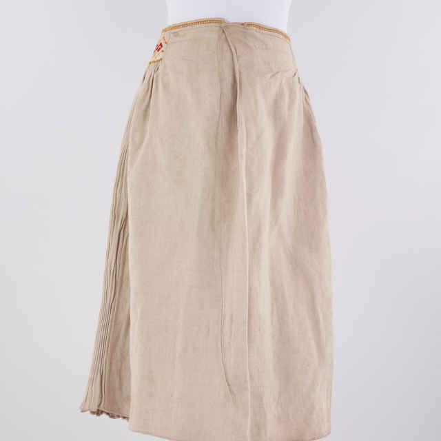 odev ženský - sukňa riasená