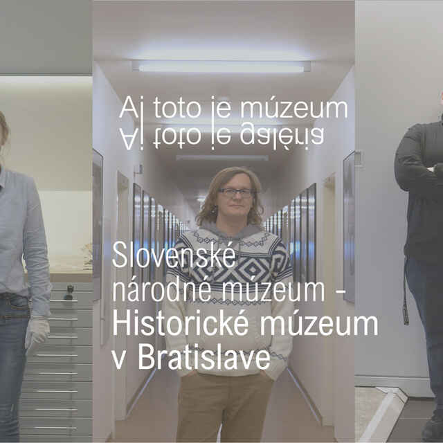 Historické múzeum v Bratislave - Dida, Daniel