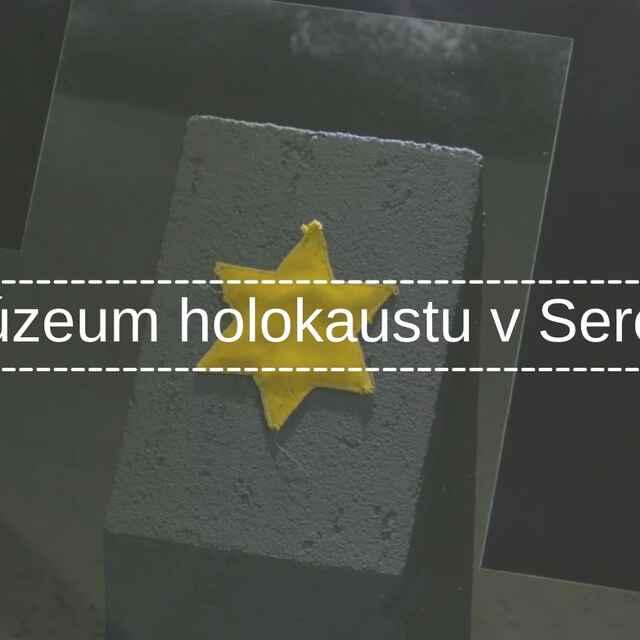Múzeum holokaustu v Seredi - Maletz, Soňa