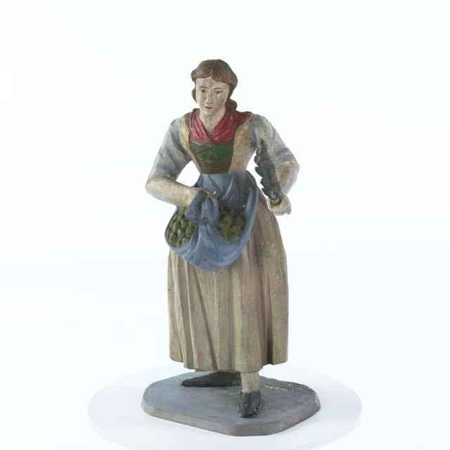 betlehem - žena