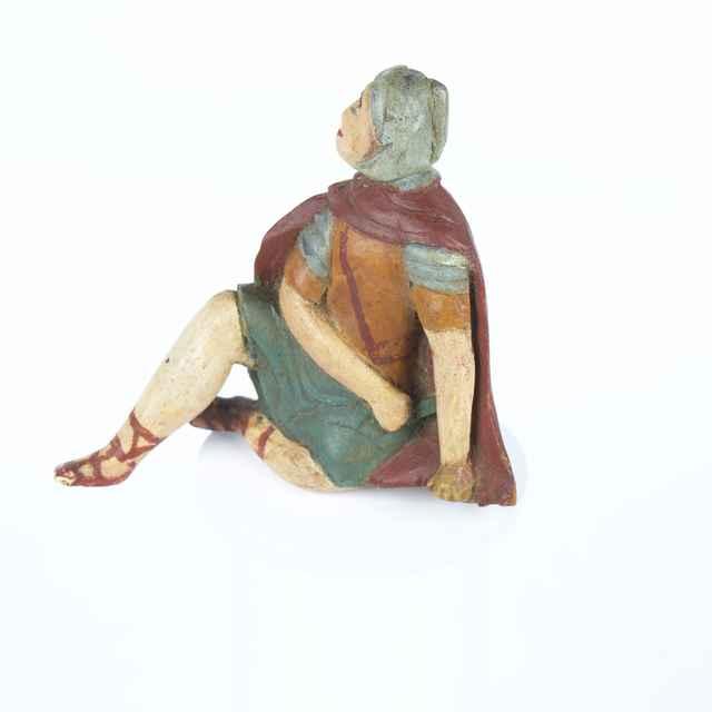 betlehem - vojak strážca