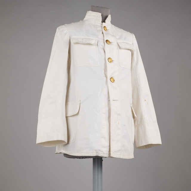 chlapčenská námornícka uniforma - blúza