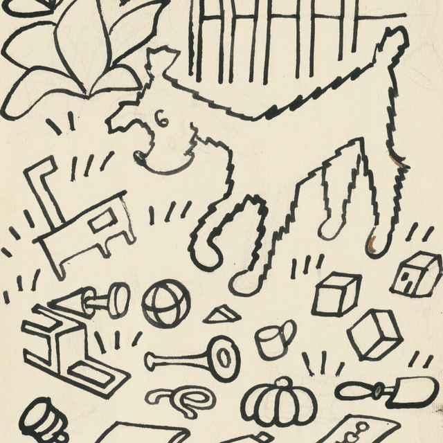 12. Povídání o pejskovi a kočičce - Čapek, Josef