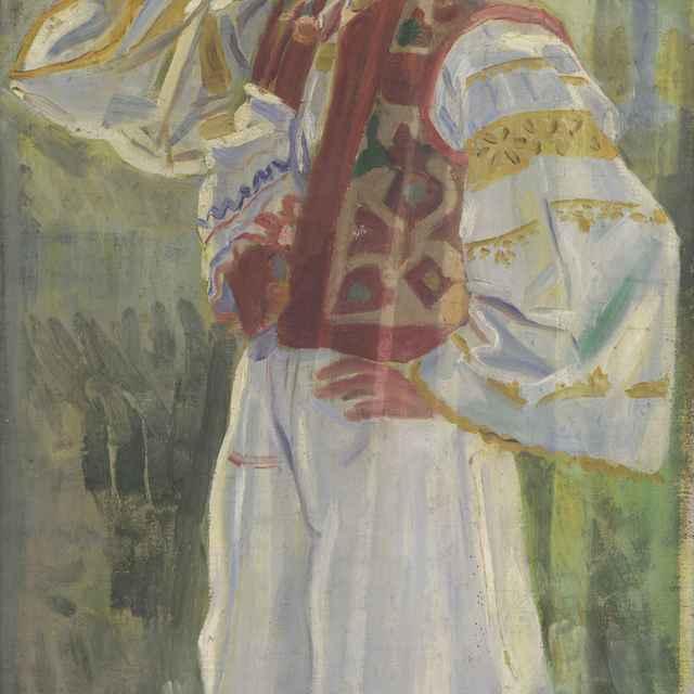 Predspevák - Pacovský, Emil
