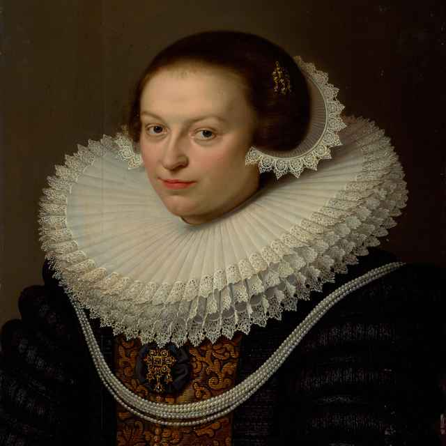 Johanna Visscher