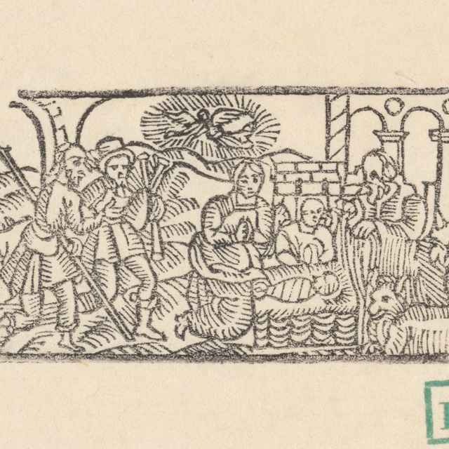 Klaňanie pastierov - Naivný linearista