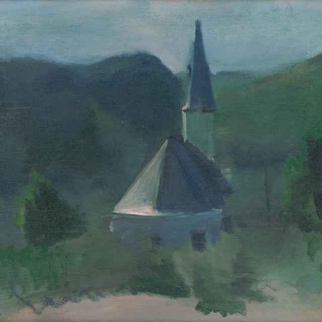 Kostol pri Jasove - Kremlička, Rudolf