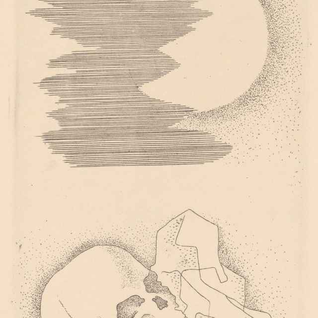 Ilustrácia 3. k Máchovmu Máju