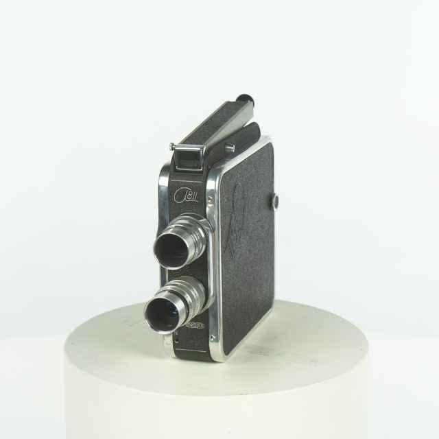 Kamera Admira 8 II