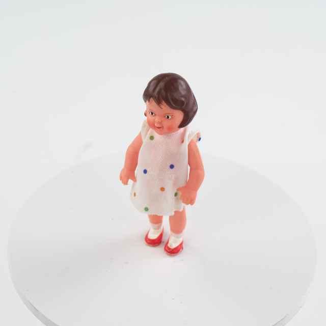 Bábika dievčatko