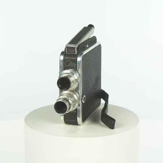 Kamera amatérska Meopta Admira 8 II a