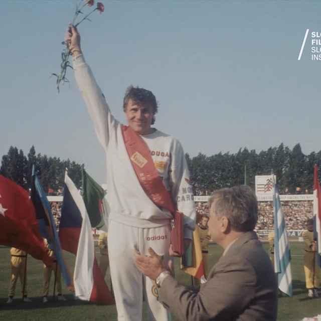 Kinožurnál. 27/1989 - Fornay, Emil