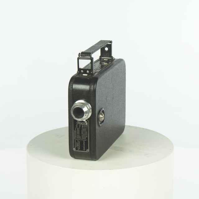 Kamera amatérska Eastman Kodak