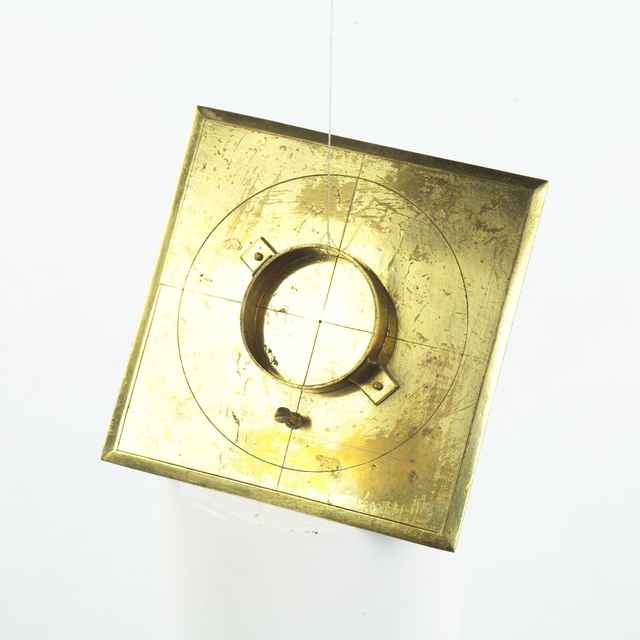 Kompas príložný k Schinzeugu
