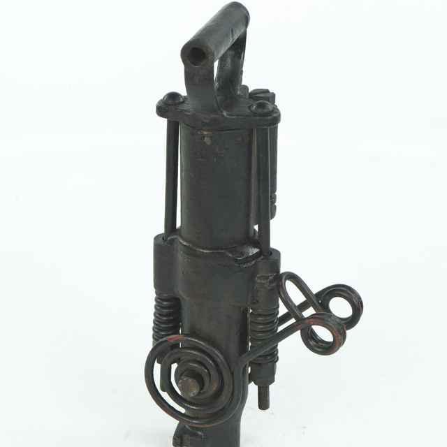 Kladivo vŕtacie pneumatické EDK-60-1