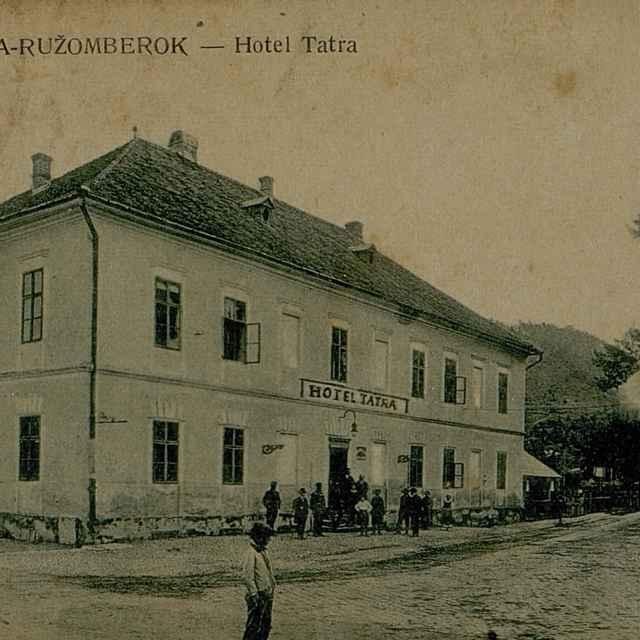 Likavka-Ružomberok