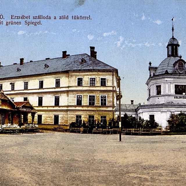 Stubnya-Fürdö
