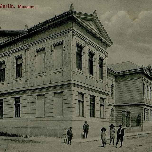 Turčiansky Sv. Martin