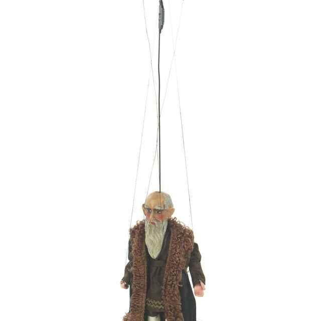 Bábka závesná, marioneta