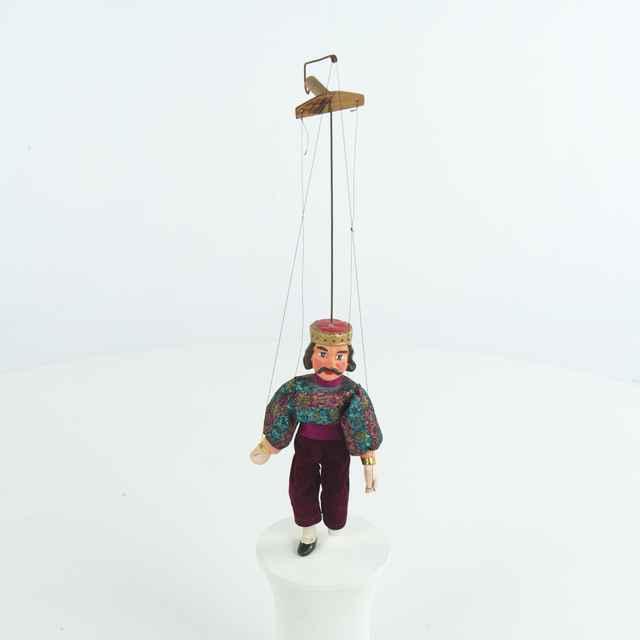 Marioneta princ