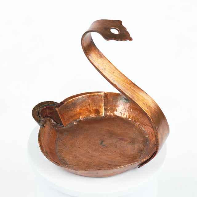 Kahanec z liateho železa, XIX. storočie.