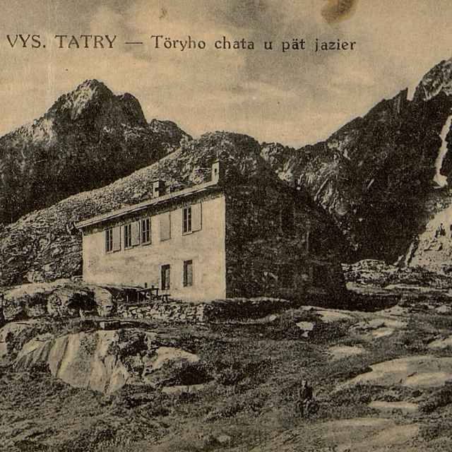 Vys. Tatry