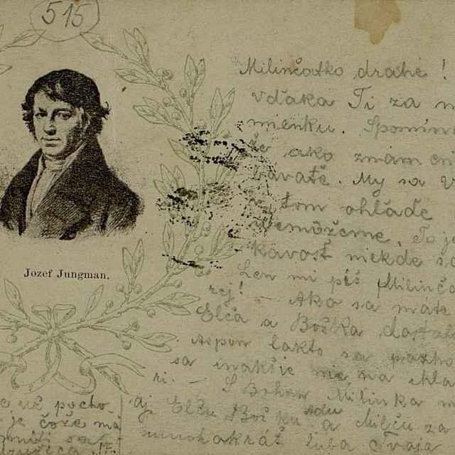 Jozef Jungman
