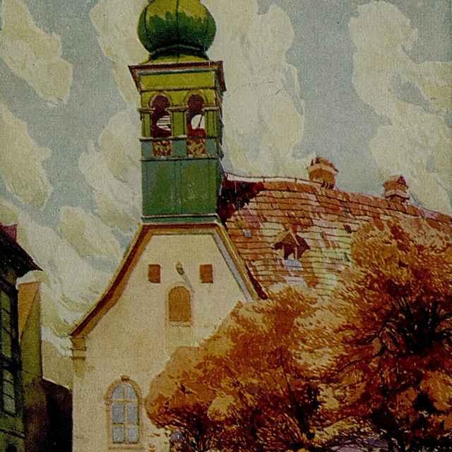 K. Černý: Bratislava