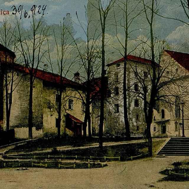 Baňská Bystrica